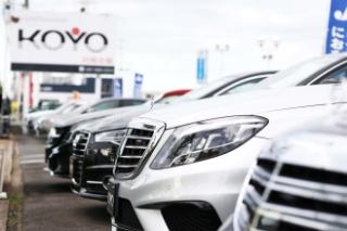 イメージ:新車・中古車販売