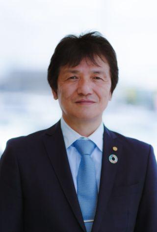 有限会社向陽自販 代表取締役社長 岡 隆夫