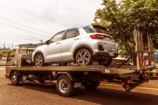 イメージ:不動車・過走行車の処分